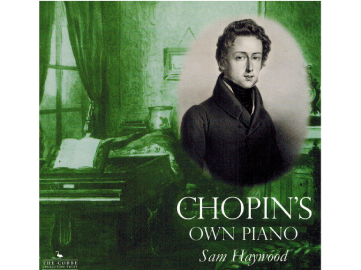 Chopin's Own Piano