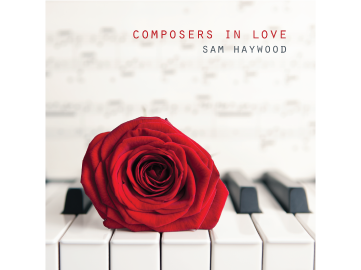 Composers in Love
